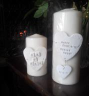 Candles / Holders / Accessories