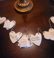Wedding & Party Bunting