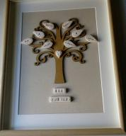 PICTURES & PERSONALISED PLAQUES /HEARTS